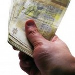 podvodnik a pôžička