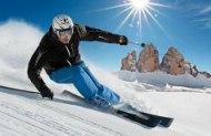 poistenie pri lyžovaní