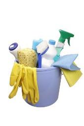 čistiace prostriedky