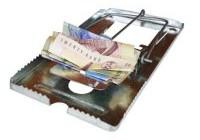ako sa vyhnuť rizikovým pôžičkám