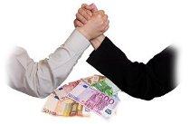 ako vymáhať dlh