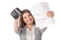 daň z príjmu