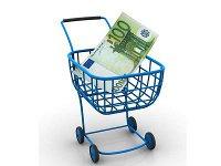 nákup predaj a peniaze