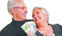 pôžička pre dôchodcov online