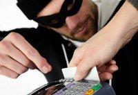 zlodej a kreditné karty